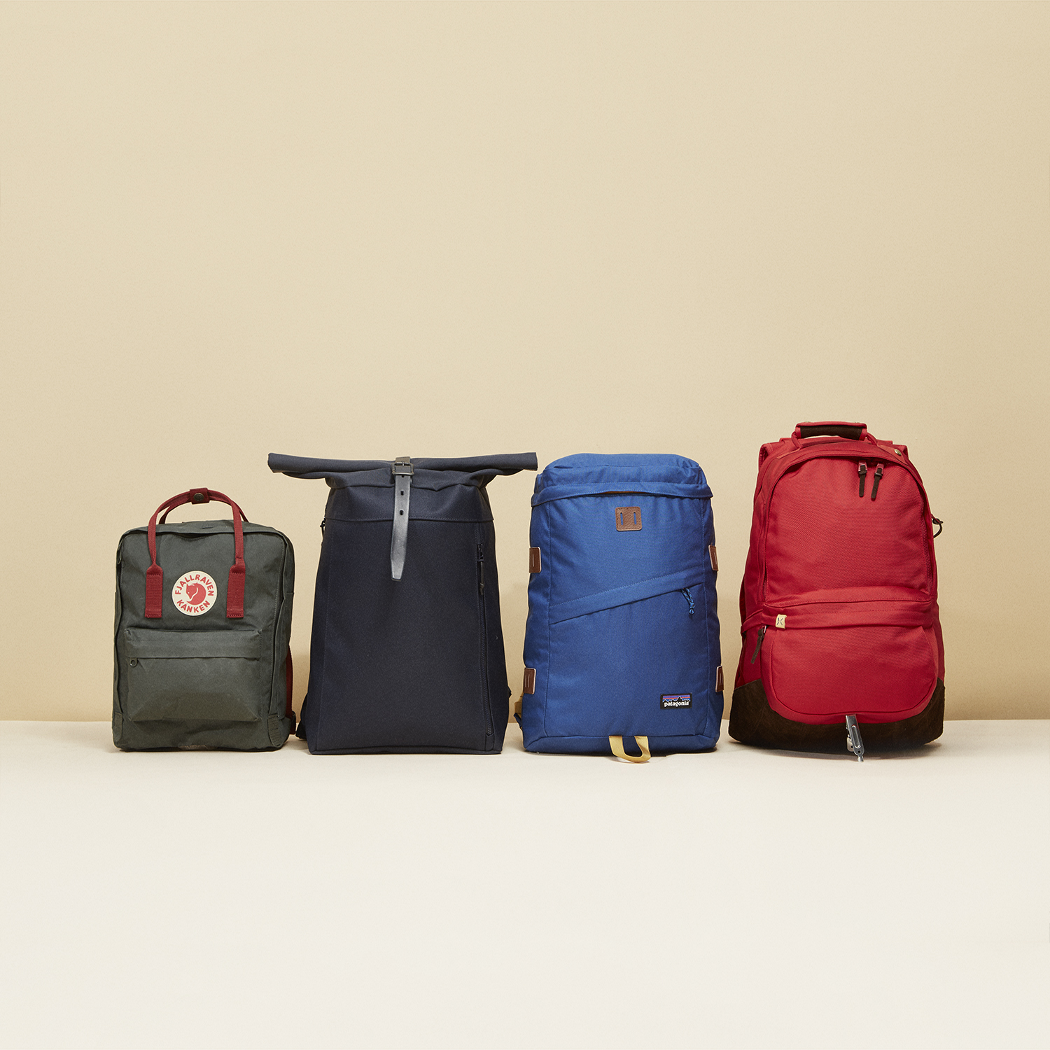 How to choose the right bag