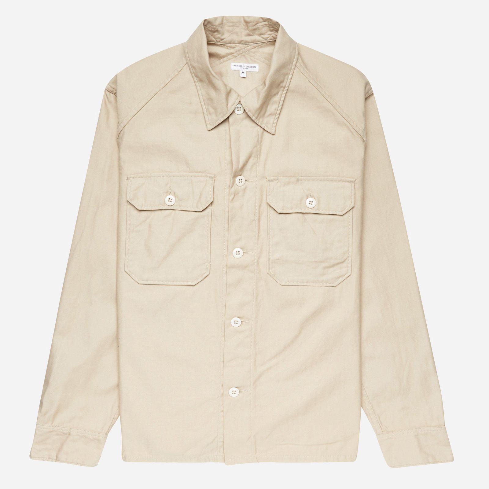 Engineered Garments Field Shirt