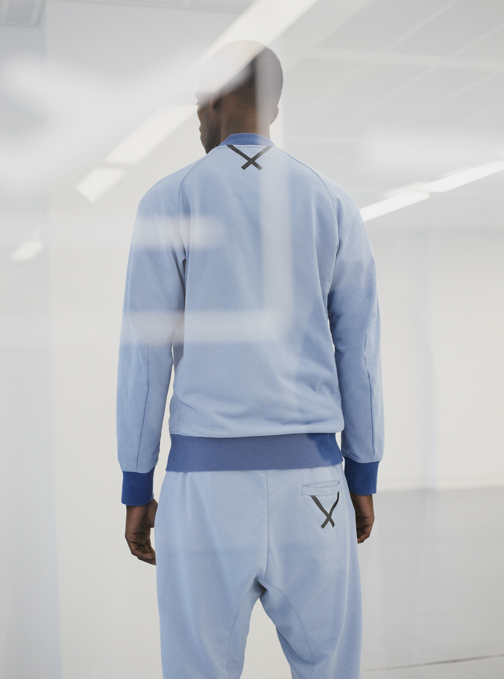 adidas x Oyster Holdings Image 02
