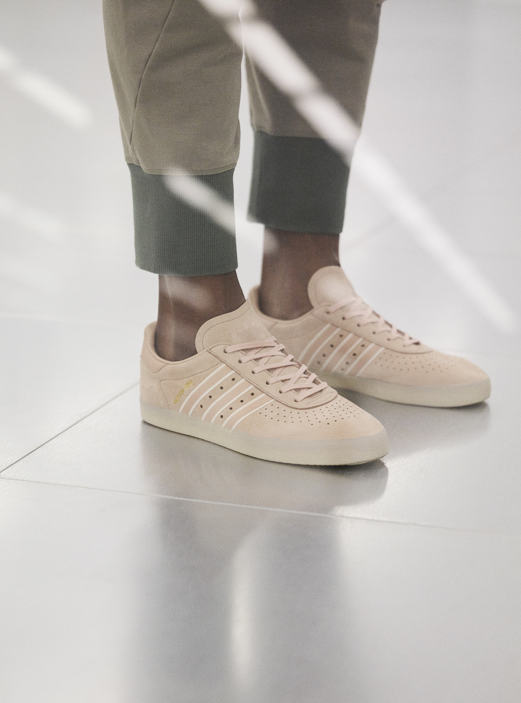 adidas x Oyster Holdings Image 09