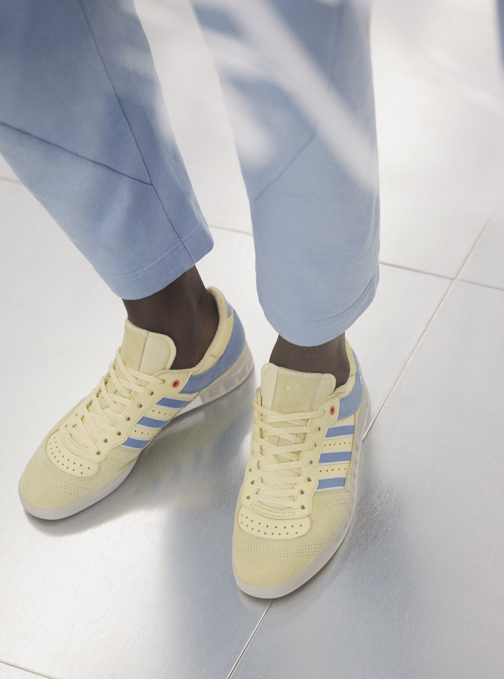 adidas x Oyster Holdings Image 11