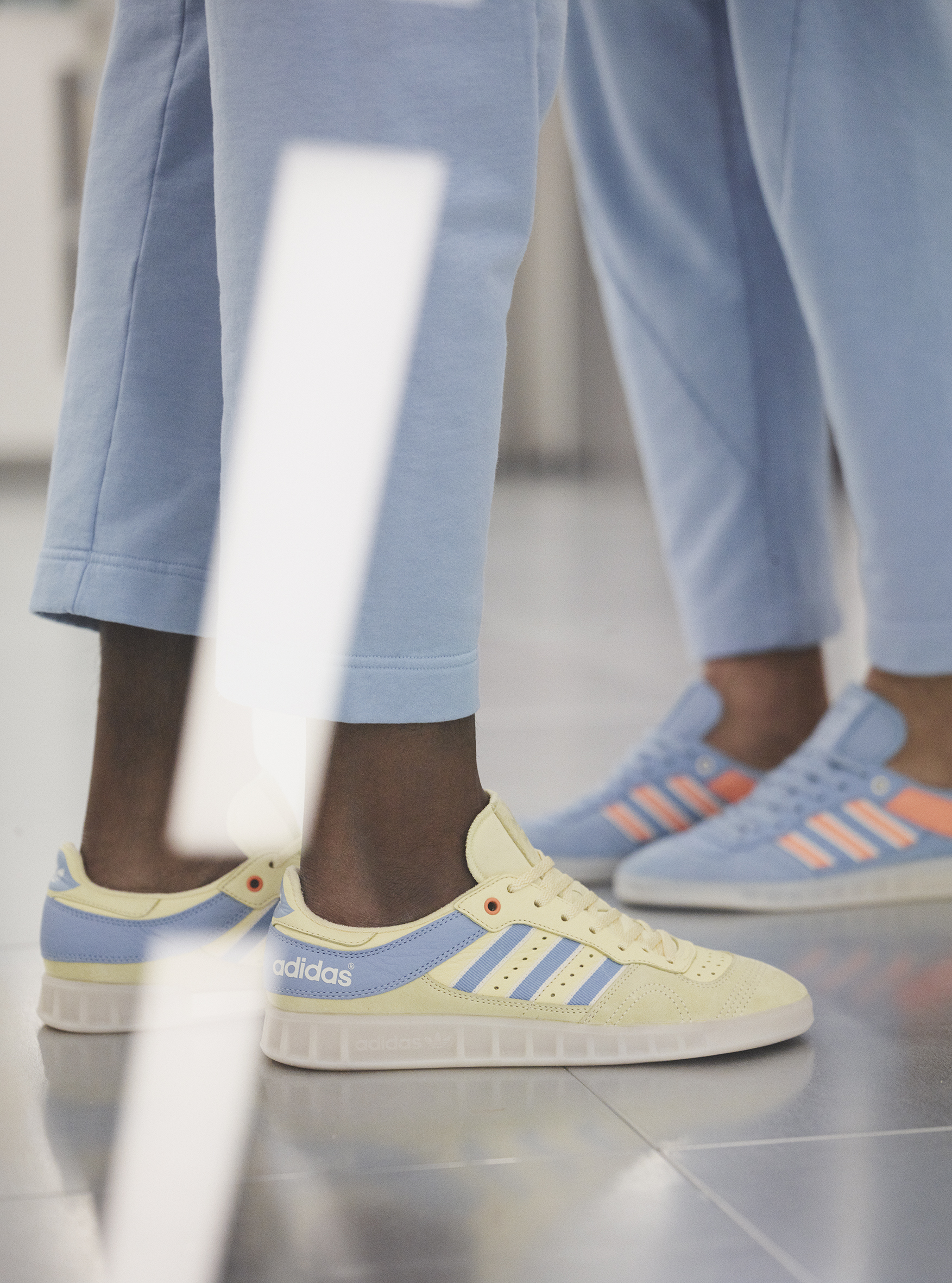 adidas x Oyster Holdings Image 12