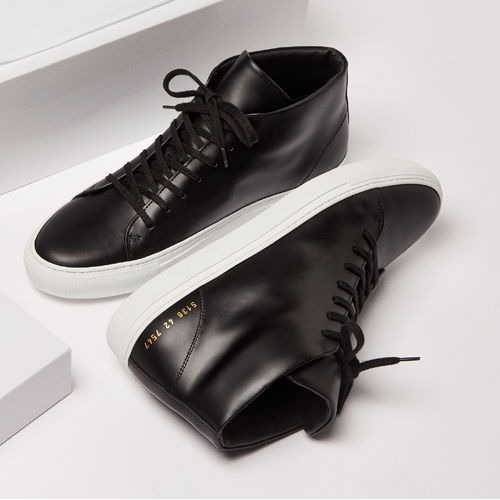 Common Projects AW'16