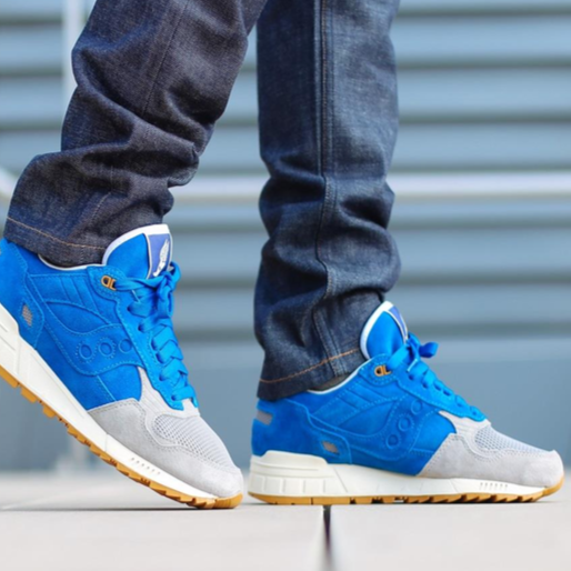 Bodega x Saucony Elite Shadow 5000 ReIssue