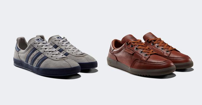 Chronixx Adidas Shoes