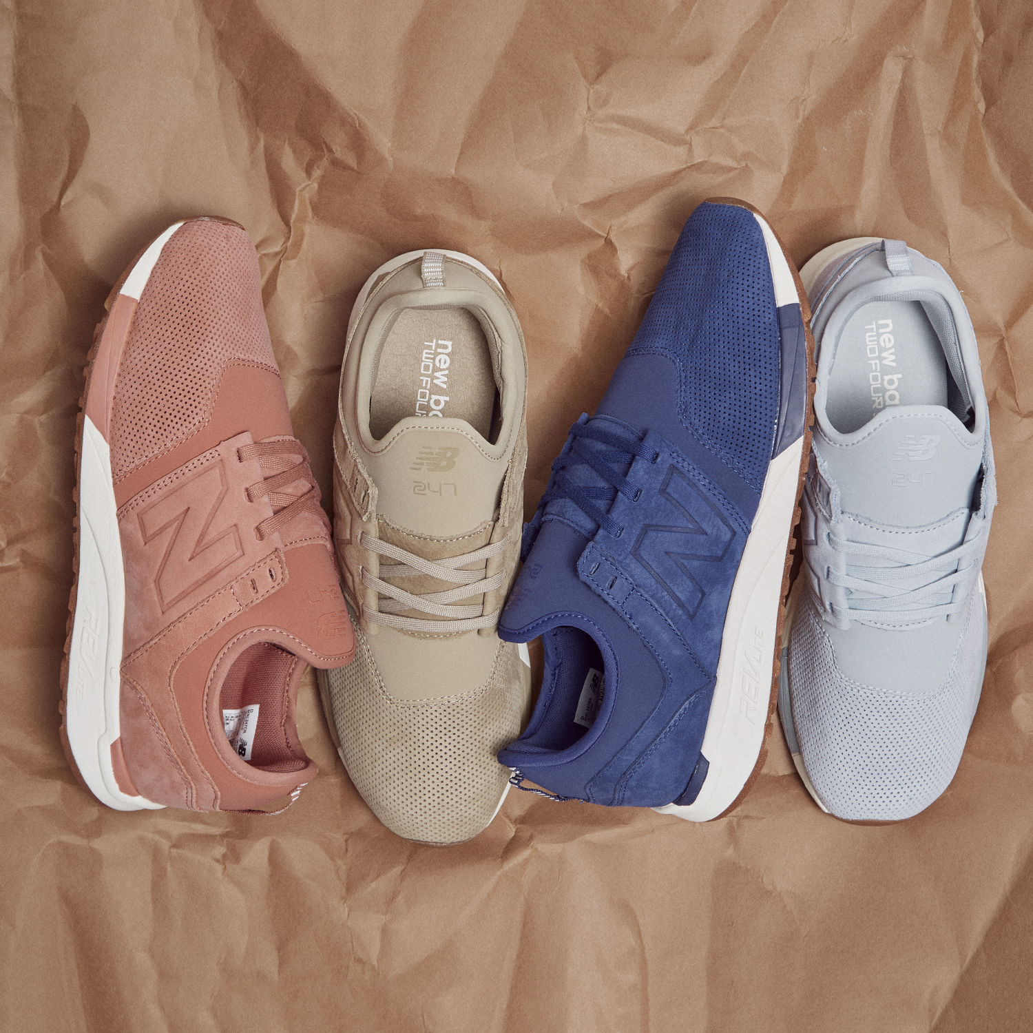 New Balance 247 Luxe 'Dawn til Dusk Pack'