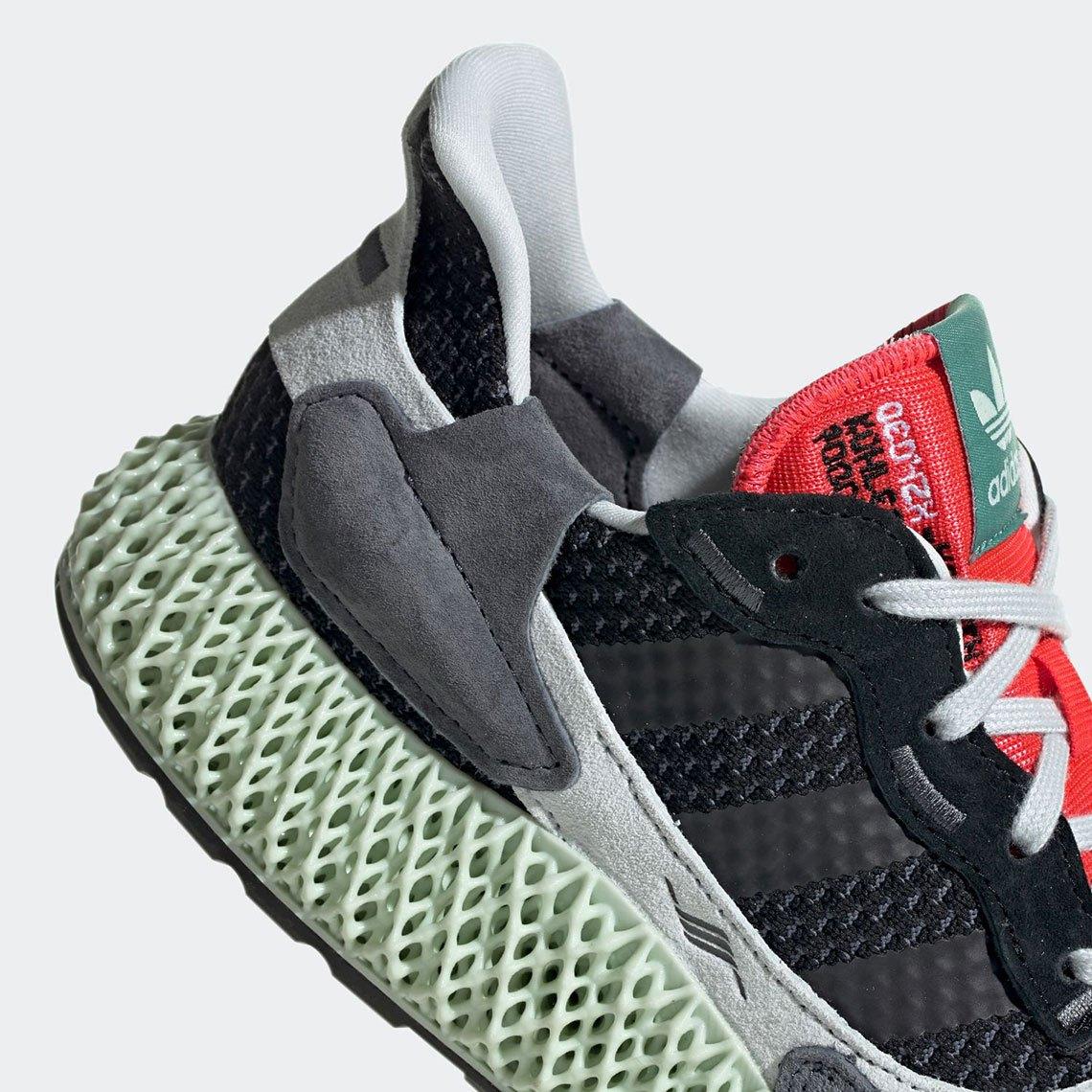 adidas zx 4000 fleur