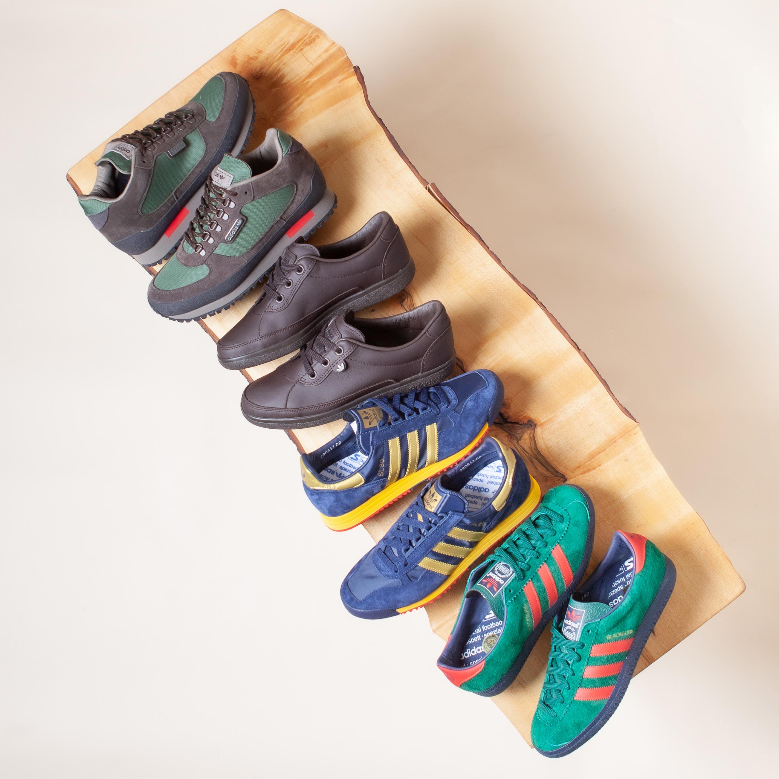 adidas spezial collection 2019