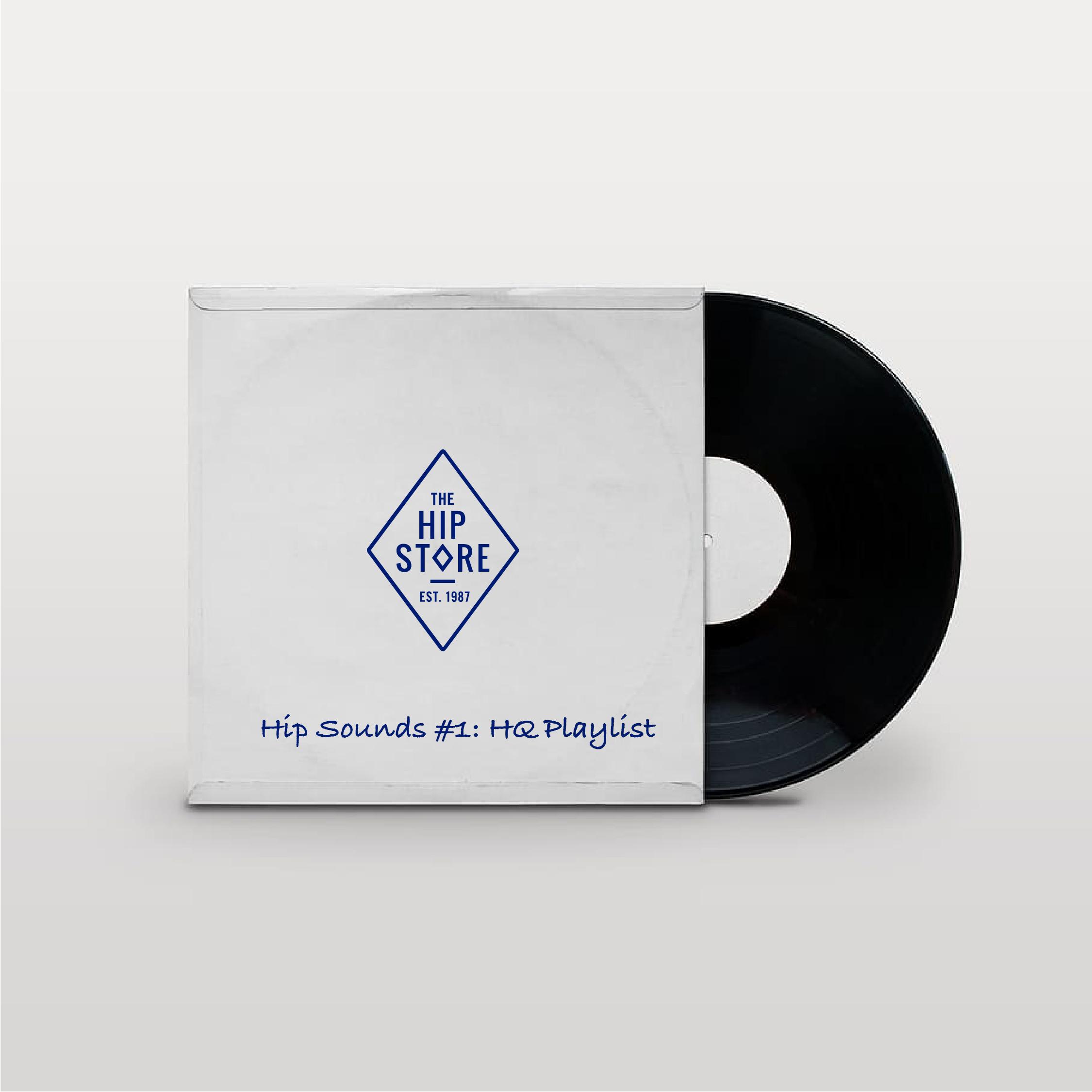 Hip Sounds #1: HQ Playlist