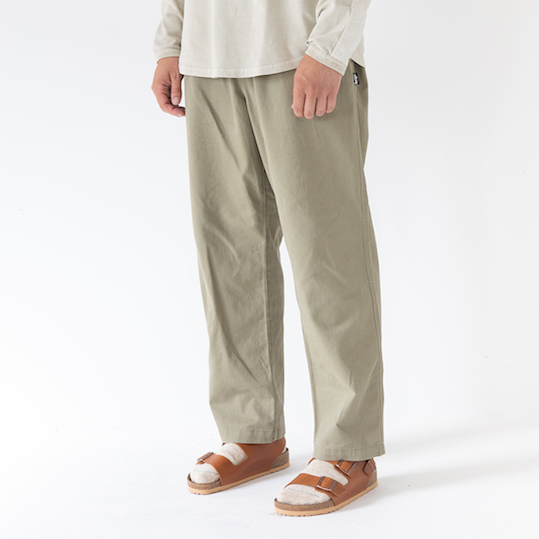 Relaxed Pants For Summer