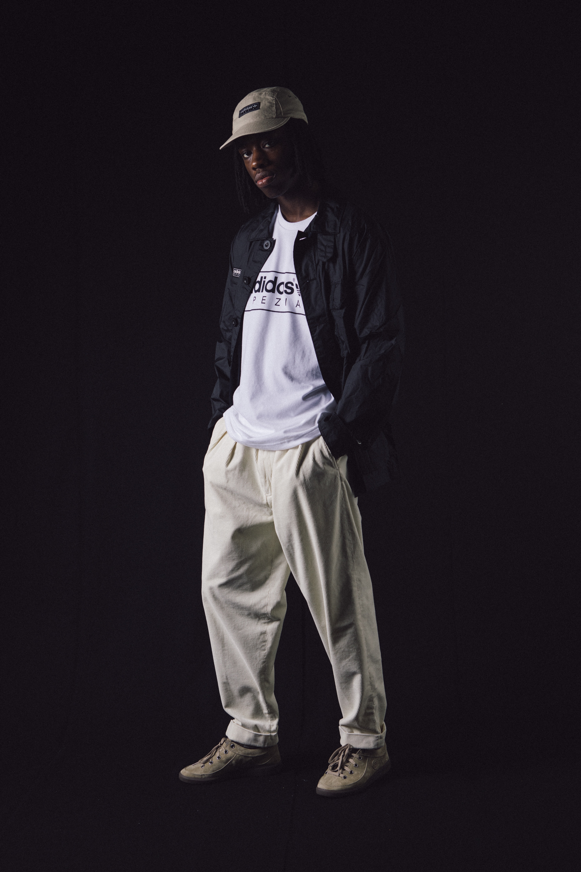 HIP adidas Spezial AW20