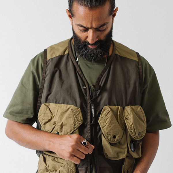 New For AW20 – C.P. Company