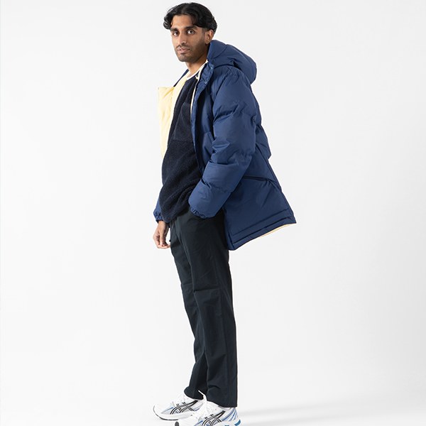New For AW20 – Ultimate Winter Outerwear From SHU