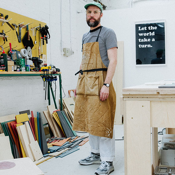 Community Culture: Matt Kelly Of Plaey Workshop – New Balance 992